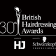 HEADROMANCE SHORTLISTED FOR THE BRITISH HAIRDRESSING AWARDS 2014