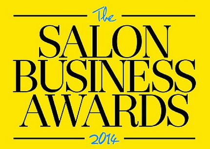 The Salon Business Awards - headromance - 2014